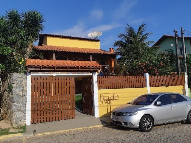 Casa,3 quartos, 1 suíte no Condomínio Orla Azul I em São Pedro D'Aldeia