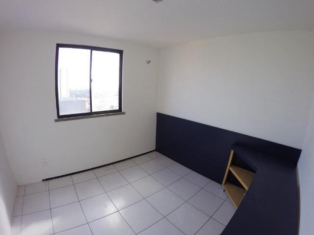 Vendo apartamento em Fortaleza no bairro de Fátima com 65 m² e 3 quartos por R$ 349.900,00 - Foto 7