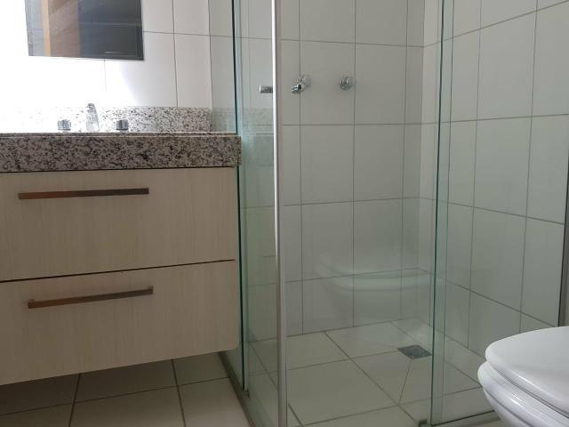 Apartamento de três quartos todos suítes em Águas Claras - Foto 14
