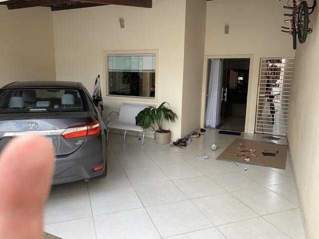 Casa Fraga Maia 3/4 suíte mobiliada - Foto 2