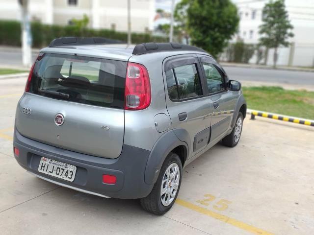 Fiat uno way 2012 - Foto 3