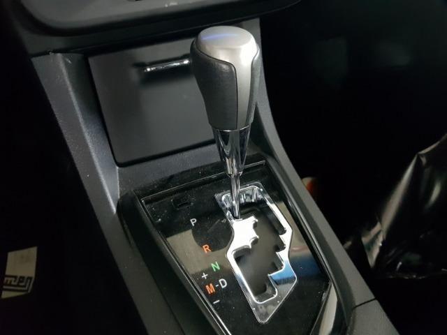 Toyota corolla 2.0 XEI 16V felx 4P automatico - Foto 8