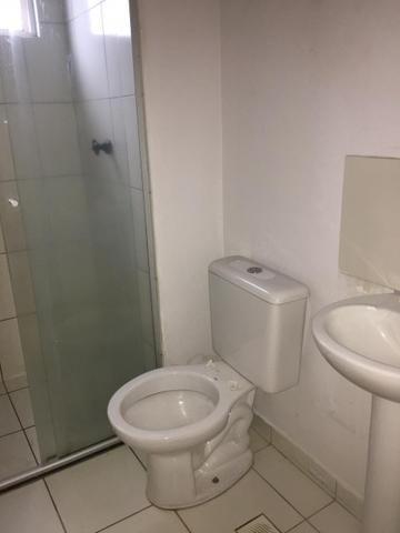 Vende-se apto quitado 135.000,00 no condomínio rossi ideal perimetral - Foto 4