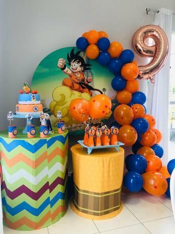 Locação decoração festa - Foto 2