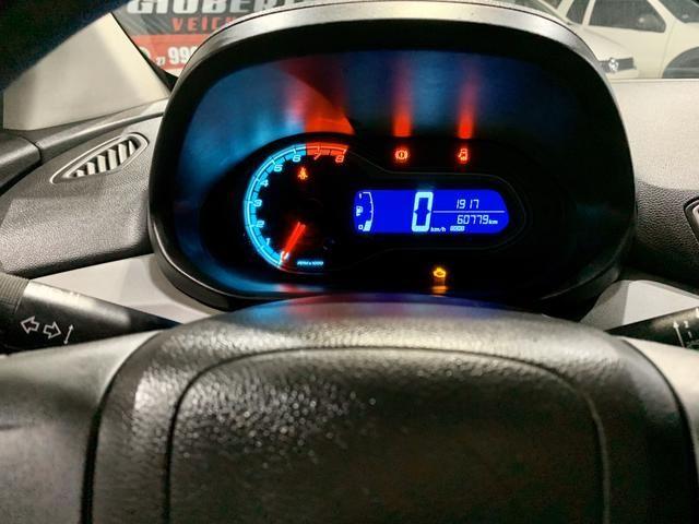 Chevrolet Onix LT 1.0 2015 - Foto 13