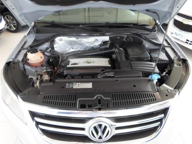 VW Tiguan 2.0 Tsi 4x4 integral - 88 mil km - Foto 9