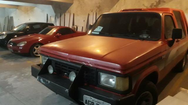 D20 Cab Dupla - Foto 4