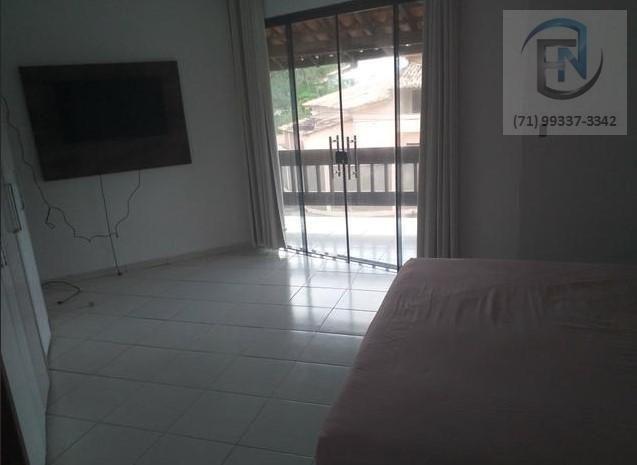 Casa para Venda em Salvador, Piatã, 5 dormitórios, 4 banheiros, 4 vagas - Foto 8