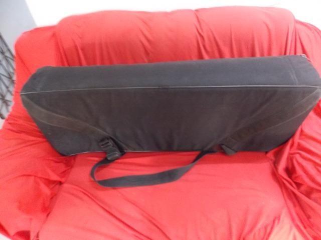 Uma capa para instrumentos [ forrada] - Foto 5
