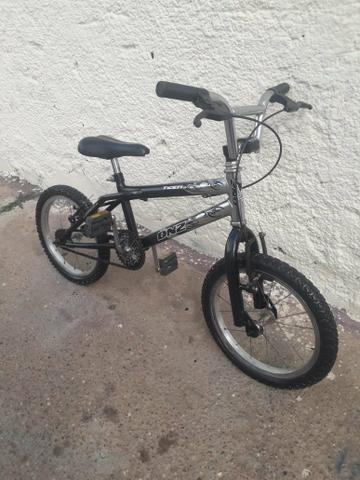 Bicicleta crozinha aro 16 - Foto 3