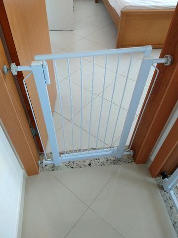 Portão grade - Foto 2