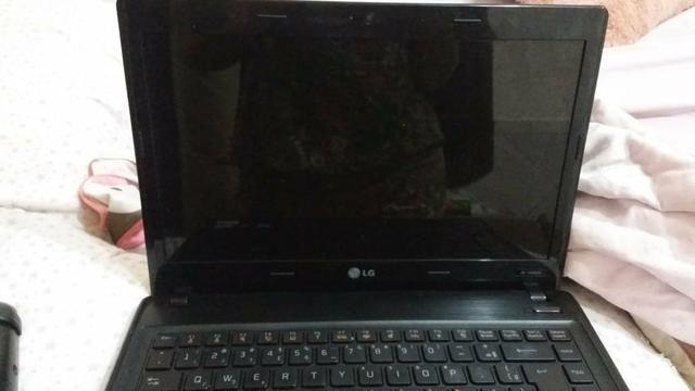 Notebook lg / intel pentium - Foto 5