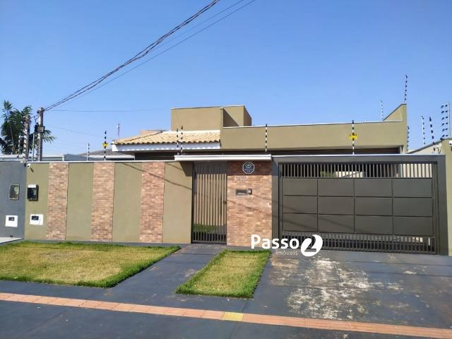 Casa com 03 quartos (sendo 1 suite) Parque Alvorada - Foto 2