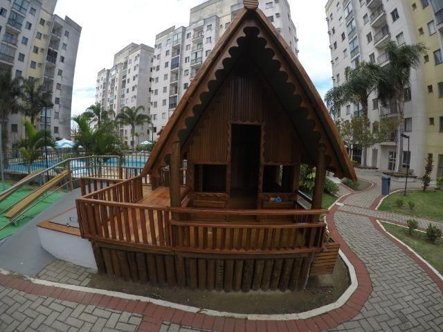 FM - Vendo Apartamento 2 Qts modulado em Colina de Laranjeiras - Foto 13