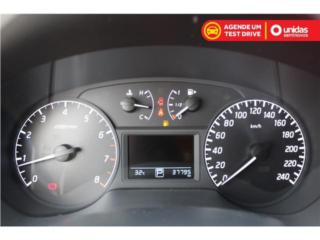 Nissan Sentra 2.0 sv 16v flexstart 4p automático - Foto 8