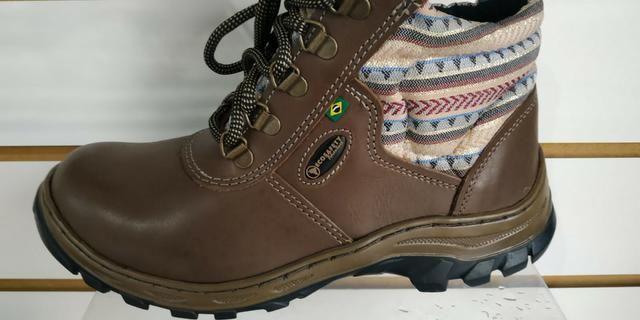 Botas, botinas, calçados de segurança - Foto 6