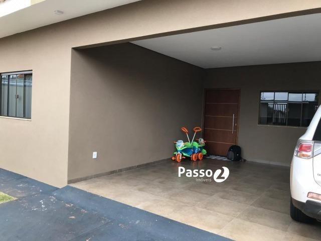 Casa com 03 quartos (sendo 1 suite) Parque Alvorada - Foto 3