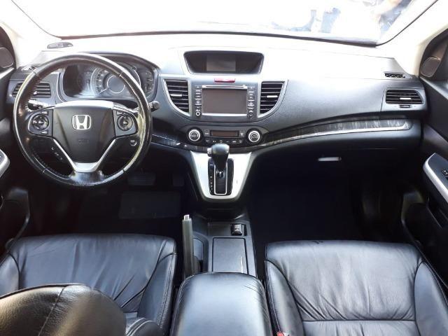 Honda CR-V EXL 4X4 - Foto 7