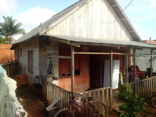 2 casas uma em Madeira outra em construçao - Foto 4