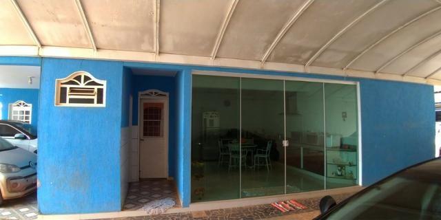 Vendo excelente Casa na Vicente Pires acabamento de primeira acabamento de primeira,!!! - Foto 9