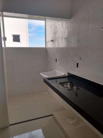 Apartamento para venda em franca, jardim santa lúcia, 3 dormitórios, 1 suíte, 1 banheiro,  - Foto 6