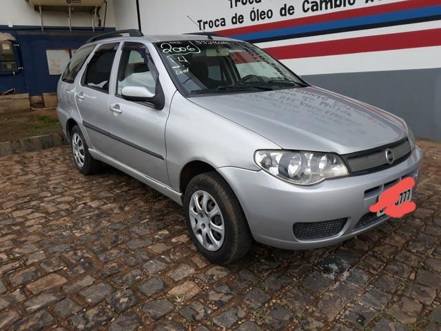 Fiat Palio Weekend ELX 1.4 2006