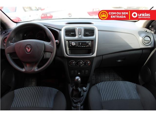 Renault Sandero 1.0 12v sce flex authentique manual - Foto 7