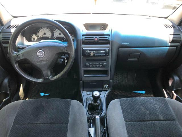 Astra sedan elegance 2004/2005 - Foto 4