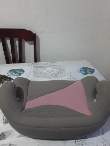 Assento de elevação infantil - Foto 3