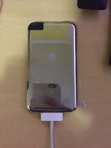 IPod Touch 8 GB - Foto 3