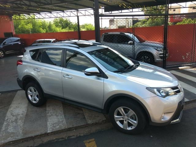 Toyota rav4 2.5 gas 2013 - Foto 17