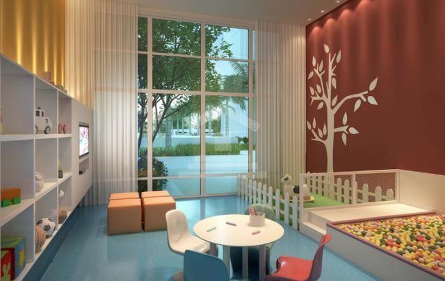 (EA) Apartamento com 70 m² no Guararapes - próximo ao Iguatemi