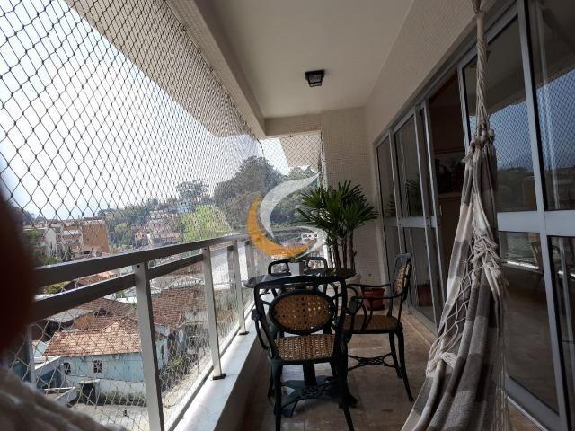 Apartamento residencial à venda, Valparaíso, Petrópolis - Foto 5