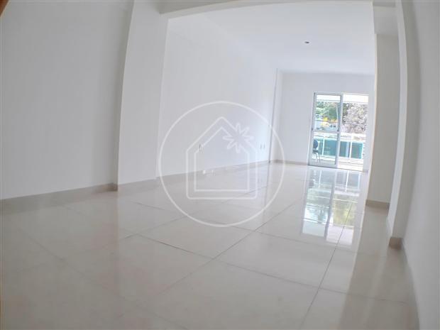 Apartamento à venda com 3 dormitórios em Pechincha, Rio de janeiro cod:840313 - Foto 10