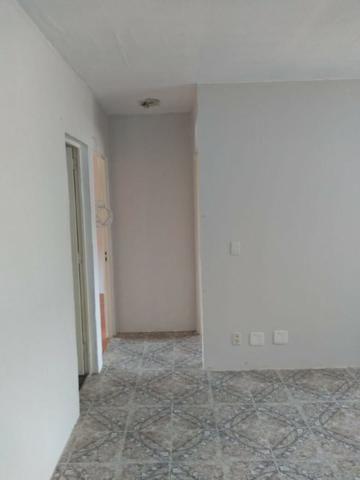 Apartamento 2 Dormitórios com Box Garagem, Centro, Esteio - Foto 4