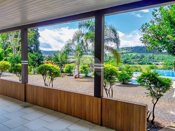 Casa à venda com 5 dormitórios em Alagado, Candói cod:146342 - Foto 3