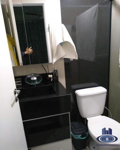 Apartamento à venda com 3 dormitórios em Vila são francisco, Hortolândia cod:AP00032 - Foto 16