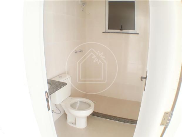Apartamento à venda com 3 dormitórios em Pechincha, Rio de janeiro cod:840313 - Foto 12