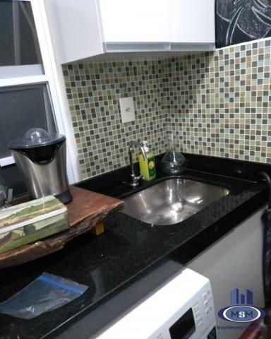 Apartamento à venda com 3 dormitórios em Vila são francisco, Hortolândia cod:AP00032 - Foto 18