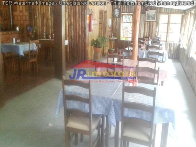 Imóvel Comercial com casa e 03 Chalés - Ref. 265 - Foto 8