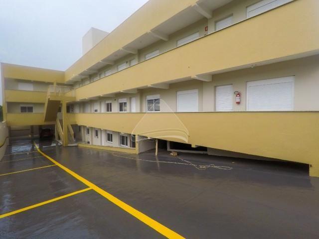 Apartamento para alugar com 1 dormitórios em Petrópolis, Passo fundo cod:11527 - Foto 3