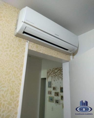 Apartamento à venda com 3 dormitórios em Vila são francisco, Hortolândia cod:AP00032 - Foto 6