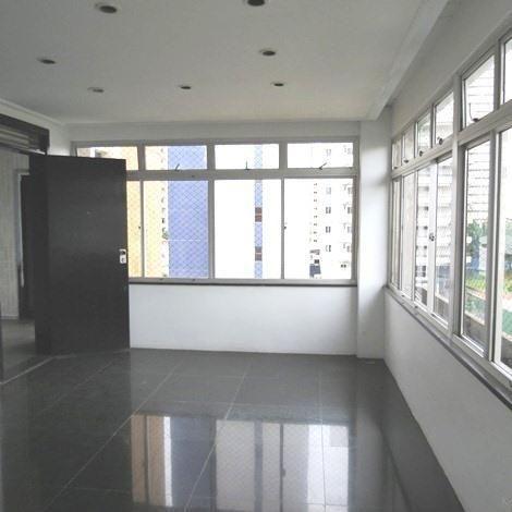 AP0601 Edifício Elos Seis, 3 suítes, 4 vagas, prédio com elevador e piscina, Cocó - Foto 18