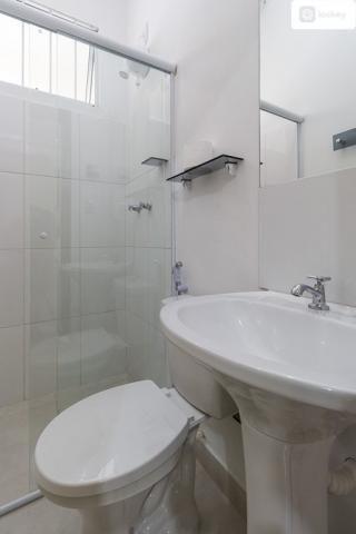 Apartamento para alugar com 1 dormitórios em Alto barroca, Belo horizonte cod:3327 - Foto 5