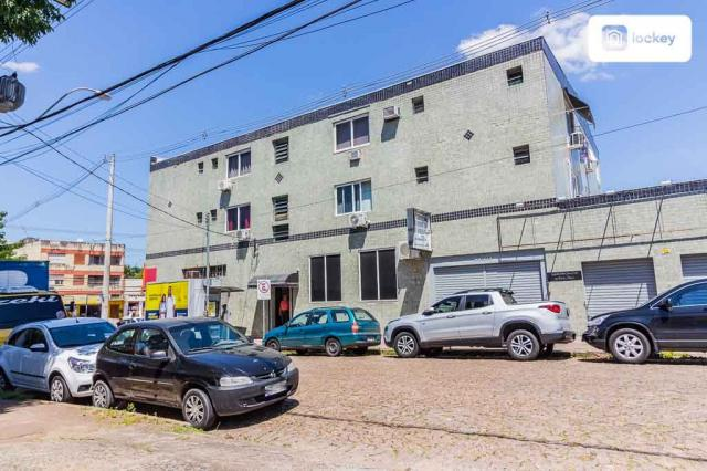 Kitchenette/conjugado para alugar com 1 dormitórios em Cavalhada, Porto alegre cod:3652 - Foto 8