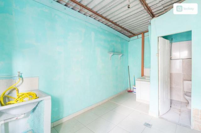 Casa para alugar com 0 dormitórios em Padre eustáquio, Belo horizonte cod:4311 - Foto 2