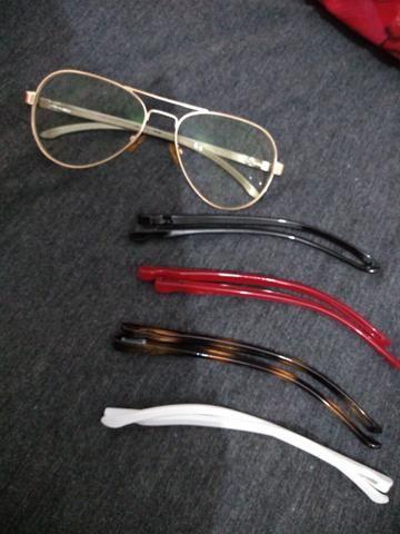 0c49c19ed Óculos de grau - Bijouterias, relógios e acessórios - Jardim ...
