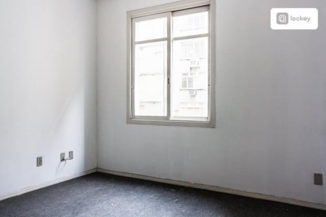 Apartamento com 50m² e 1 quarto - Foto 9