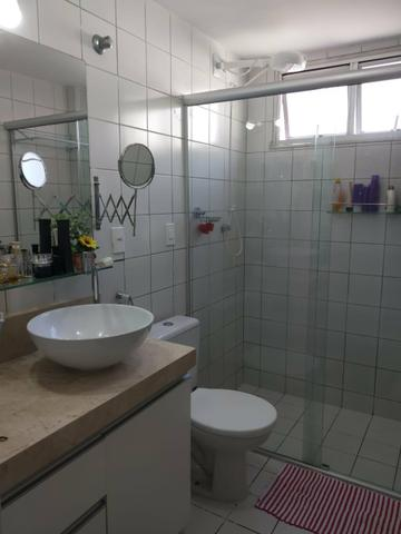 Venda direta - Apartamento no Cocó quitado, móveis projetados no Cocó - Foto 18
