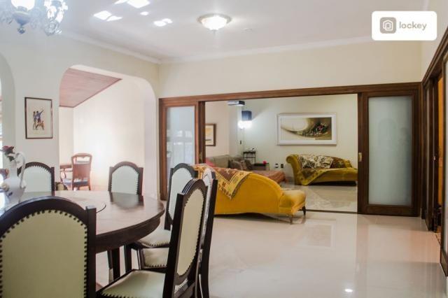 Casa com 450m² e 5 quartos - Foto 9